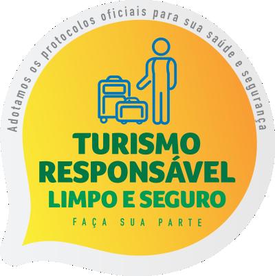 turismo responsavel - limpo e seguro